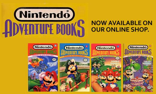 Nintendo_Adventure_Books