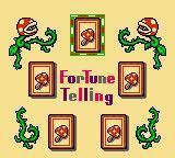 Fortune Teller screenshot