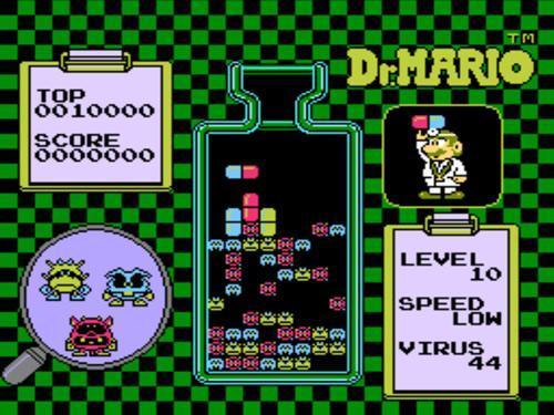 Mario has been a doctor, not just a tradesman