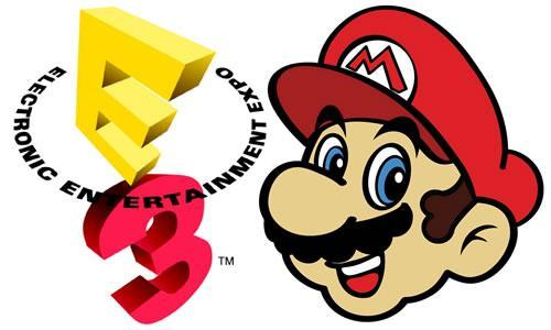 E3 2014 - Mario and Nintendo related announcements