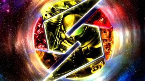 Harmony of Heros header image