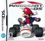 Mario Kart DS box cover