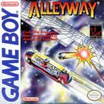 Mario made a cameo on Alleyway on the Gameboy
