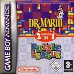 Classic NES Series: Dr. Mario & Puzzle League