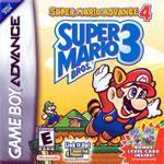 Super Mario Advance 4 Review