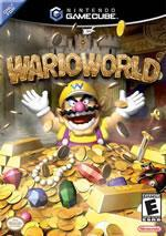 Wario World Review