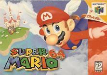 Super Mario 64 Review