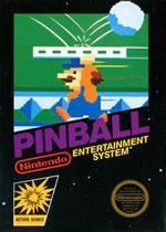 Pinball on the NES featured a Cameo of Mario