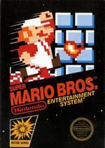 Super Mario Bros Review