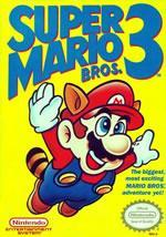 Super Mario Bros. 3 on the NES - most highly regarded platformer of all time maybe?