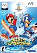Mario & Sonic at the Winter Olympic Games Review
