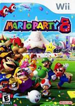 Mario Party 8 Review