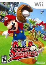 Mario Super Sluggers Review