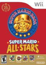 Super Mario Allstars 25th Anniversary Review