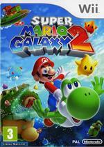 Super Mario Galaxy 2 Review