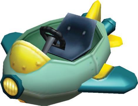 Soad Jet