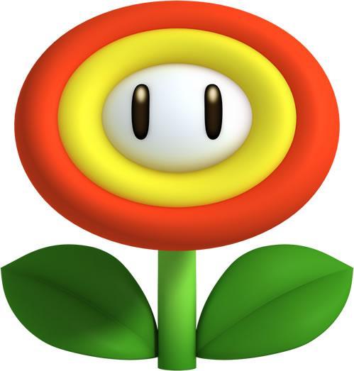 Firevflower