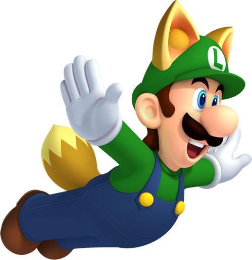 Luigi Fox