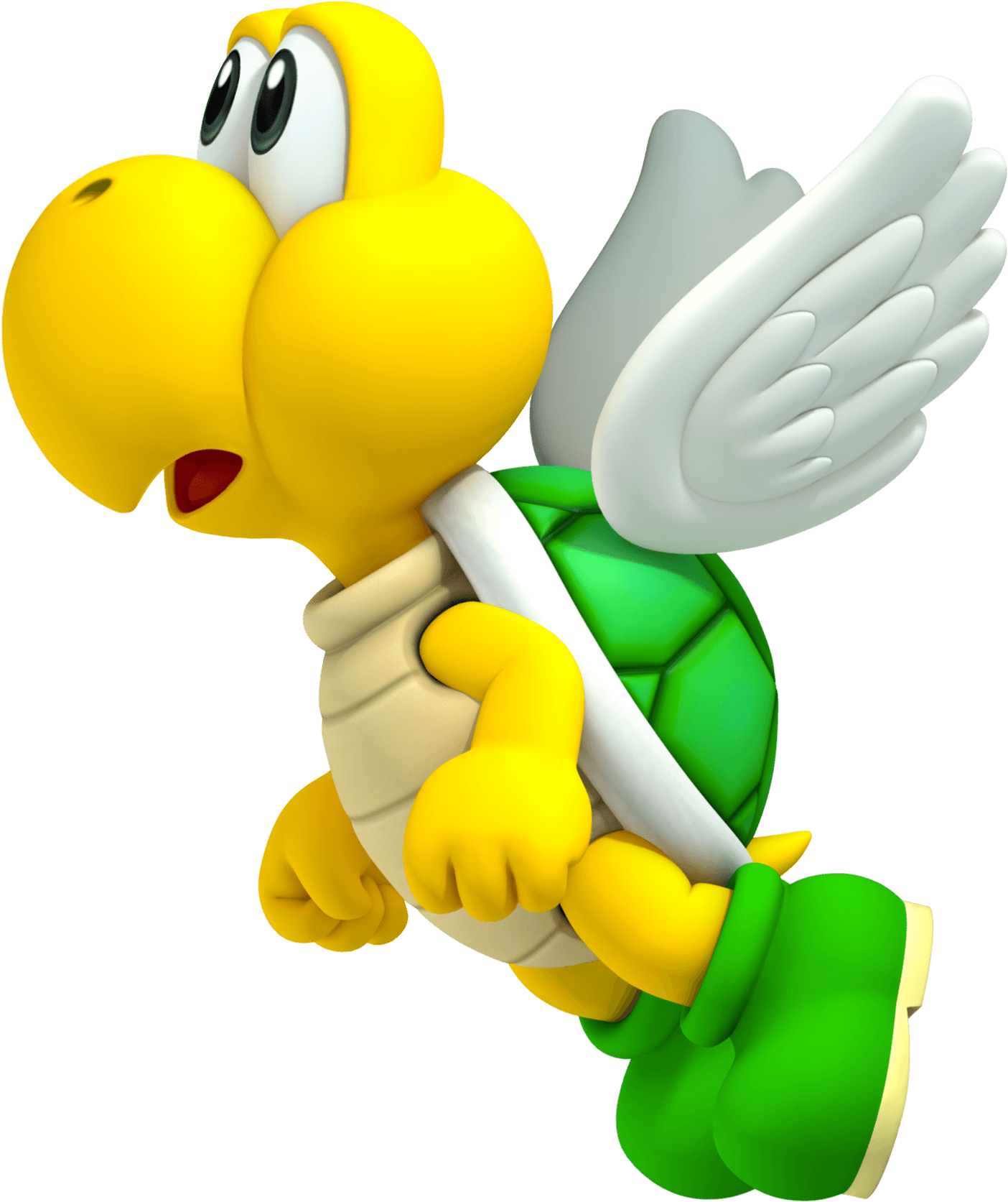 New Super Mario Bros 2 3DS Artwork Incl Enemies