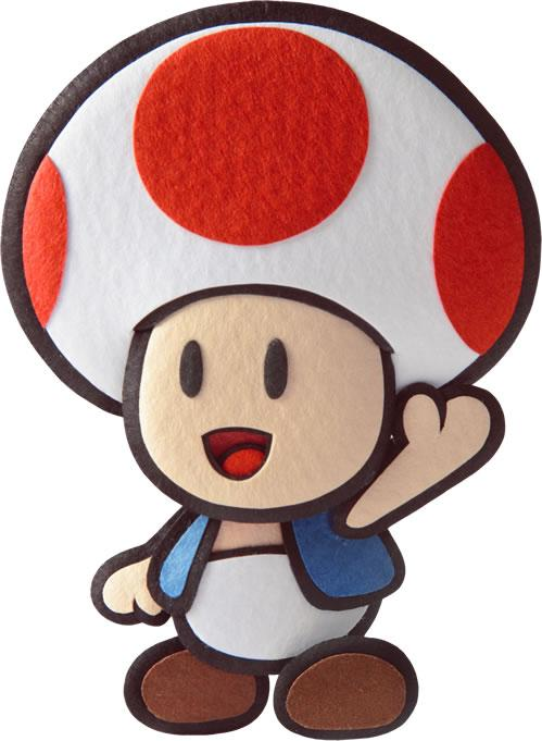Toad Wave