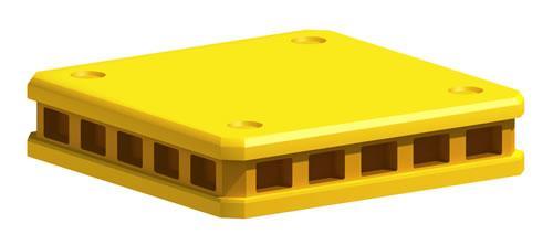 Yellow Platform