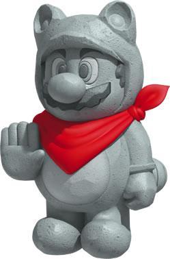 Statue Mario 3DL