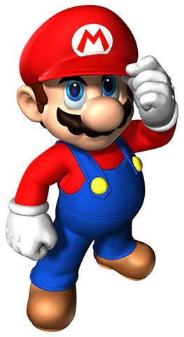 Super Mario 64 (Nintendo 64) game information, media, videos