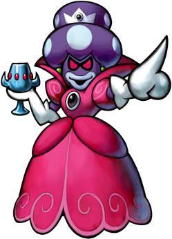 Princess Shroob