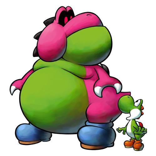 Yoob and Yoshi