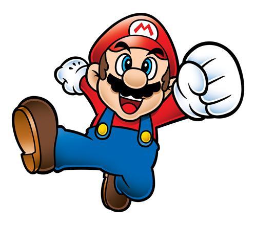 Mario Happy