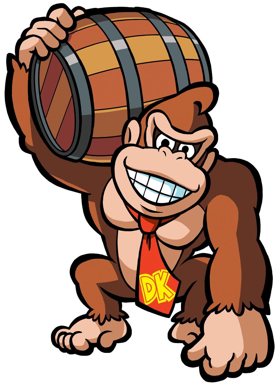 Pics Photos Donkey Cartoon Pictures Kong Country
