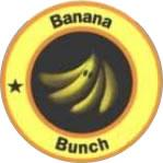 Banana Bunch Cup