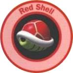 Red Shell Cup