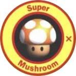 Super Mushroom Cup