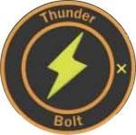 Thunder Bolt Cup