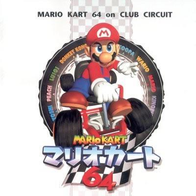 Club Circuit cover