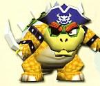 Bowser Pirate