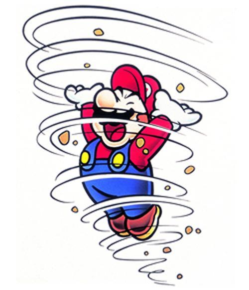 Mario Tweester