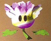 Bonus Flower