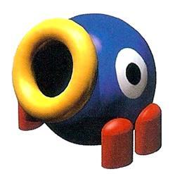 Pot Cannon