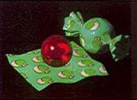 Yoshi Candy