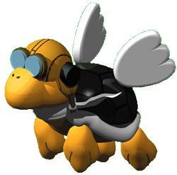 Sergeant Flutter