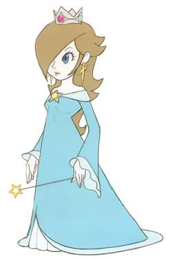 Rosalinas final design