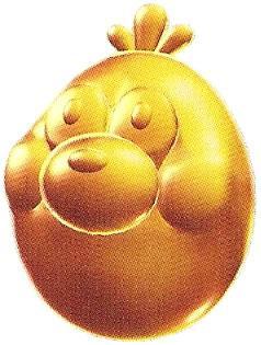 Gold Gummit