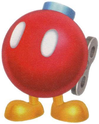 Bomb omb Buddy