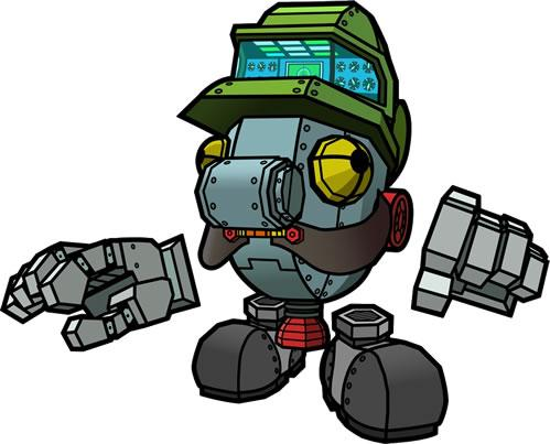 Brobot L Type