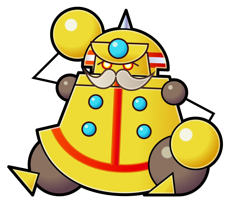 Mimi | Paper Mario Wiki | Fandom | 2710x3000