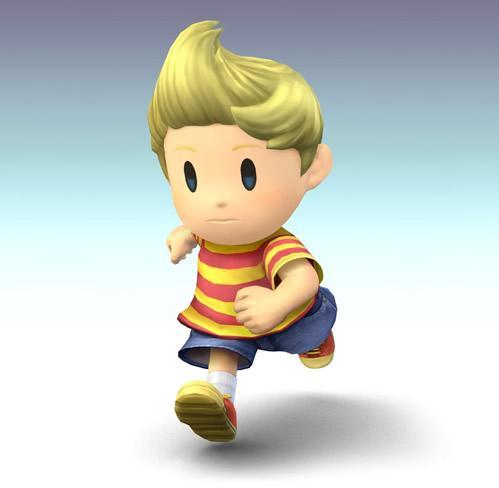 Lucas Running
