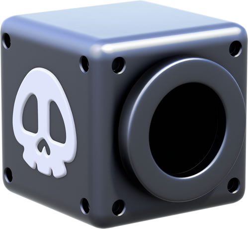 Cannon Box