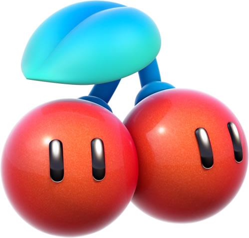 Double Cherry